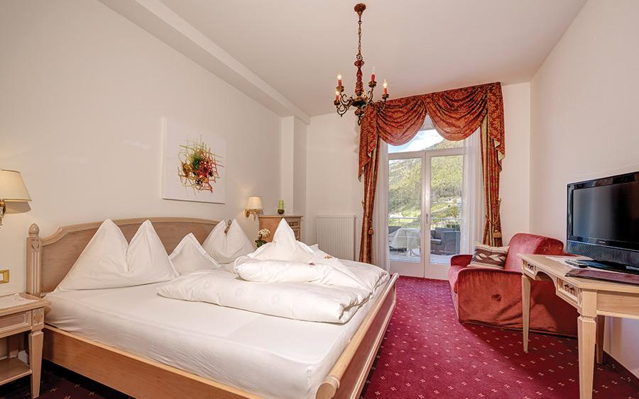 Comfort Rooms - Hotel Ferienwohnung Villa Maria