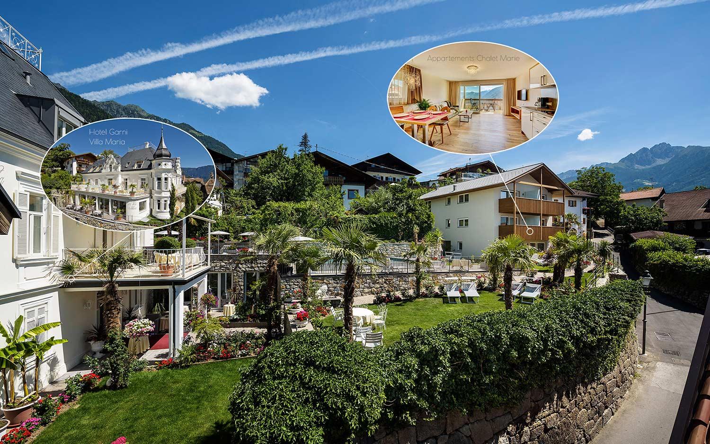 2017 Hotel Villa Maria Tirolo Vat Id 01692940214